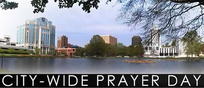 City-Wide Prayer Day
