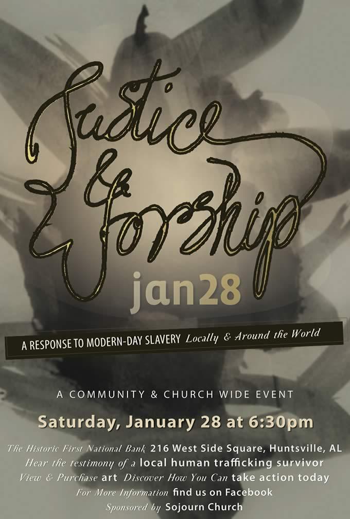 Jutice and Worship