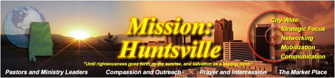 Mission: Huntsville